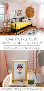 Diy Room Design Online Boho Home Office Postbox Designs Online Interior Design