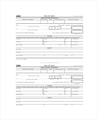 Bill Of Sale Printable Motorcycle Laws Templates And Samples ...