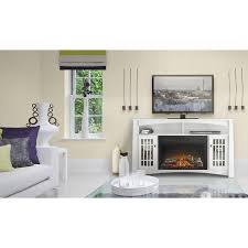 napoleon adele nefp27 0815w electric fireplace mantels entertainment package