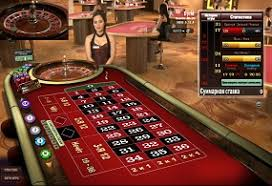 Игра в рулетку на деньги