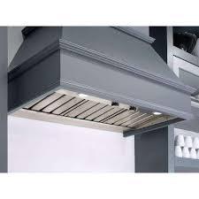 range hood insert. Range Hood Insert In Stainless Steel O