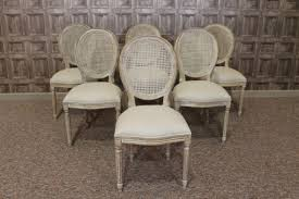 french dining chairs. LIMED OAK BERGERE FRENCH STYLE CHAIR ELEGANT DINING CHAIRS Regarding French Style Dining Chairs Prepare 6