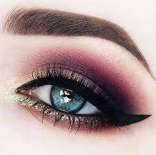 source smashbox choosing the right eye shadow for blue eyes will make a huge difference in your look