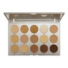 hd makeup makeup kit makeup essential s micro foundation kryolan hd hd micro palette 15 15