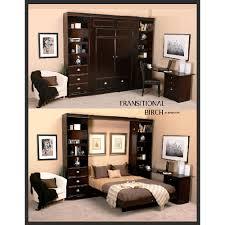 hidden wall bed. Hidden Murphy Bed Throughout Transitional Birch Wall Sleepworks Remodel 0 E