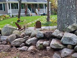Awesome Large Rock Landscaping Ideas 25 Exciting Rock Landscaping Big  Garden Rocks