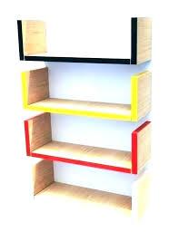 hanging shelves ikea floating wall