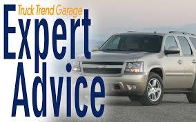 2007 Chevrolet Tahoe Crooked Steering Wheel - Truck Trend Garage