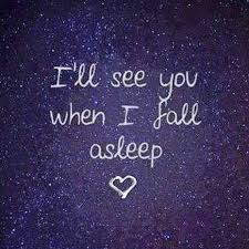 Meet You In My Dreams Quotes Best of Quotes About Dreams Night 24 Quotes
