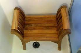 small teak shower stool corner stool for shower small teak shower stool teak shower corner stool