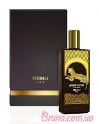 Духи <b>Memo</b> African <b>Leather</b> купить, <b>Туалетная</b> вода Мемо ...