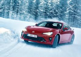 Toyota 86 (2017) Local Specs and Pricing - Cars.co.za