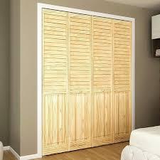 plantation louvered bifold closet doors plantation louver panel wood bi fold door home craft ideas apps plantation louvered bifold closet doors