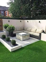 garden ideas budget backyard