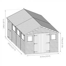 gambrel roof shed plans 12x20 the best 2018