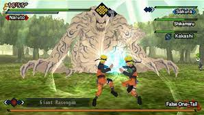 download Naruto Shippuden Kizuna Drive PlayStation Portable torrent  Archives - Torrents Games