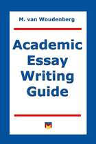 how to write a winning college application essay revised th  academic essay writing guide for college and university students ebook by m van woudenberg