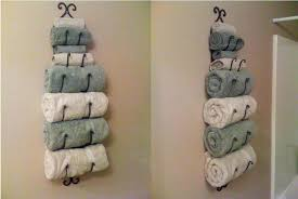 towel holder ideas for small bathroom. Towel Holder Ideas For Small Bathroom Bar