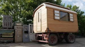 Die Wagenschneider Tiny Homes In 2019 Zirkuswagen Bauwagen Und
