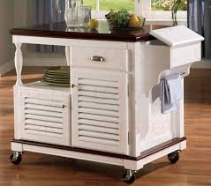 White Kitchen Island With Granite Top White Kitchen Island Cart Granite Top Best Kitchen Island 2017