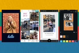 Best Apps for Instagram Stories Layouts
