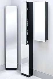 Schmaler Bad Schrank Schmale Badezimmer Schrank Für Die Möbel In