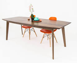 modern furniture table. Midcentury-Modern-Furniture-The Santa Monica-Dining Tables-Moderncre8ve Modern Furniture Table