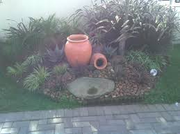 Small Picture Modren Small Garden Ideas In South Africa Decorating Modern Design