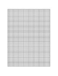Graph Papper Downloadable Graph Paper