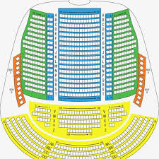 San Diego Civic Theatre Interactive Seating Chart 62 Symbolic San Diego Civic Theater Seating Chart