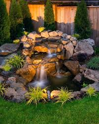 Small Picture Small Backyard Water Fountain Ideas Outdoor Water Fountain Design
