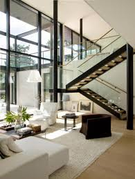 Decorating High Ceiling Walls Living Room Enchanting Decorating Ideas For Living Room Walls