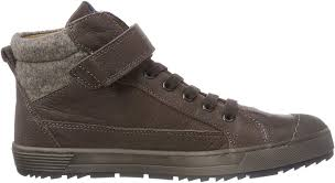 Primigi Boys Psb 24245 Hi-Top <b>Trainers</b> Sneakers