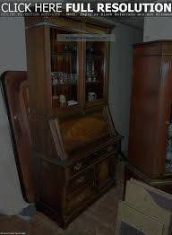 antique secretary desk styles um size of slant front desk desk styles traditional value of old