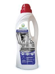 <b>Ополаскиватель</b> для посудомоечной машины BIOSOAP 8543971 ...