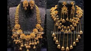 Modern Jewellery Design Video New Statement Jewelry Latest Modern Jewellery Sets