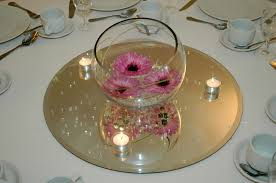 round glass bowls for centerpieces designs