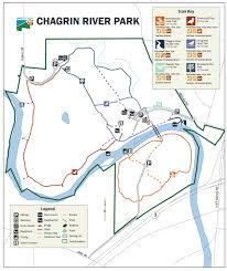 Chagrin River Park Birding In Ohio