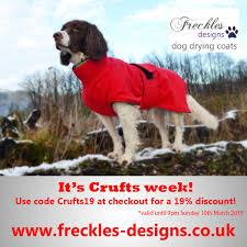Freckles Designs Dog Coats Freckles Designs Frecklesdesigns Twitter