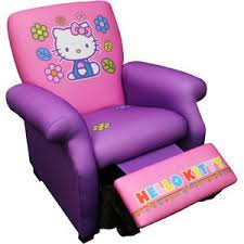 hello kitty bedroom furniture. kids bedroom furniture hello kitty deluxe recliner