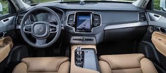 2018 volvo xc90. Wonderful 2018 2018 Volvo XC90 Interior Intended Volvo Xc90