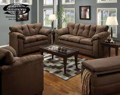 for simmons upholstery luna mineral loveseat get free delivery at overstock your furniture get in rewards with club o