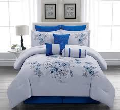 bedding black comforter queen king size bedding navy blue and gray comforter set royal blue queen size comforter set c bedding sets