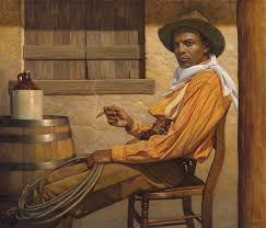 thomas blackshear african american visionary painter