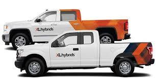 XL Hybrids Introduces Plug-in Hybrid Pickup Truck System   Gas 2