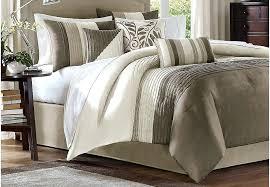 black and beige comforter sets bed linens and bedding sets sheets comforters more for neutral comforter