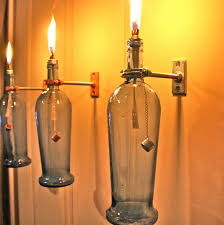 scented lamp oil hardware only 3 wine bottle lamps diy
