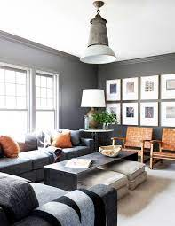 masculine living rooms