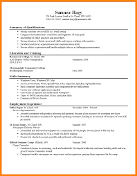 What A Good Resume Looks Like 100 Good Resume Formatting Resume Type 51