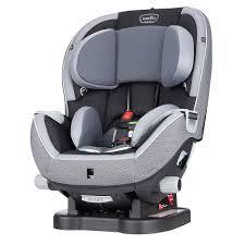 evenflo sensorsafe triumph lx convertible car seat concord evenflo babies r us